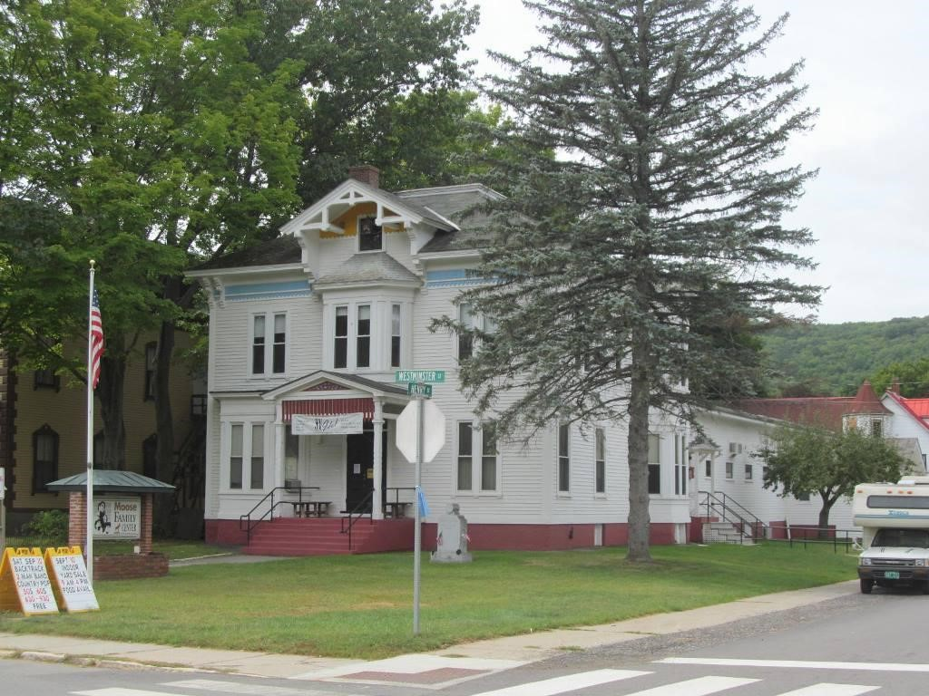 VILLAGE OF BELLOWS FALLS IN TOWN OF ROCKINGHAM VT Commercial Property for sale $$299,000 | $58 per sq.ft.