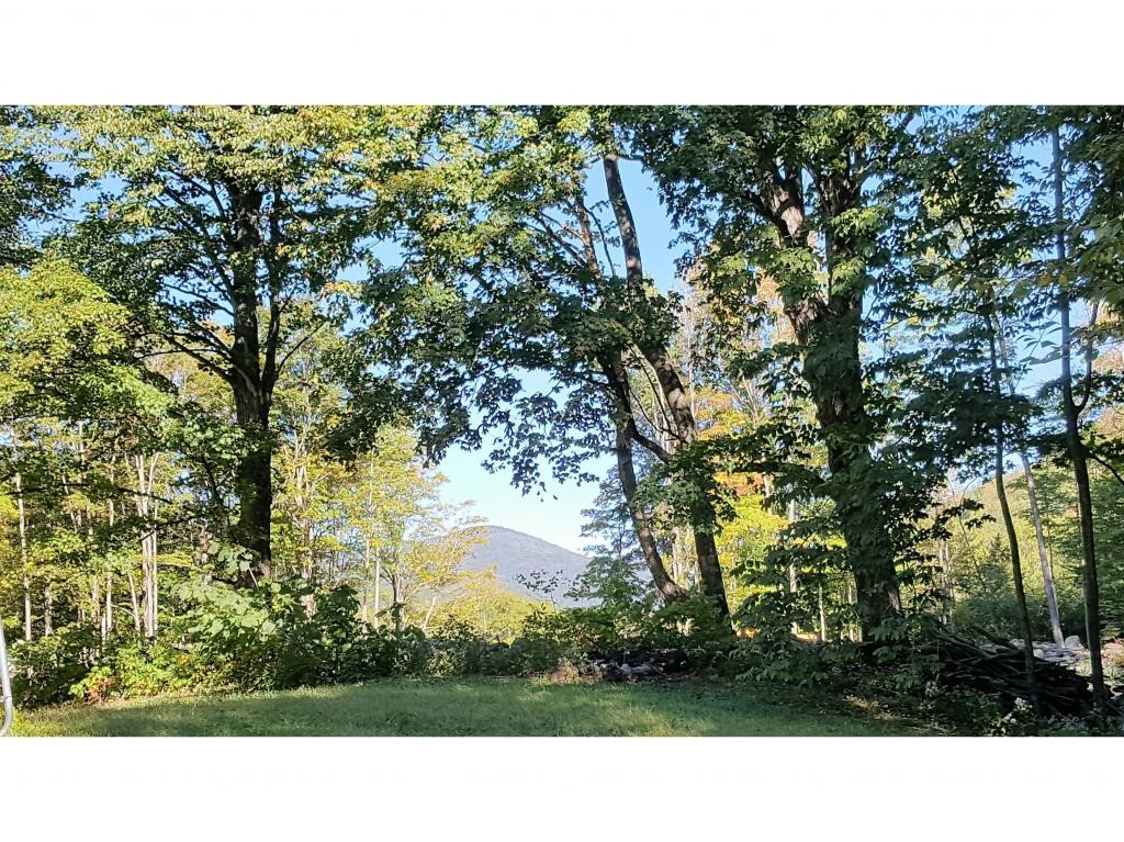 Plymouth VT Land  for sale $List Price is $83,900
