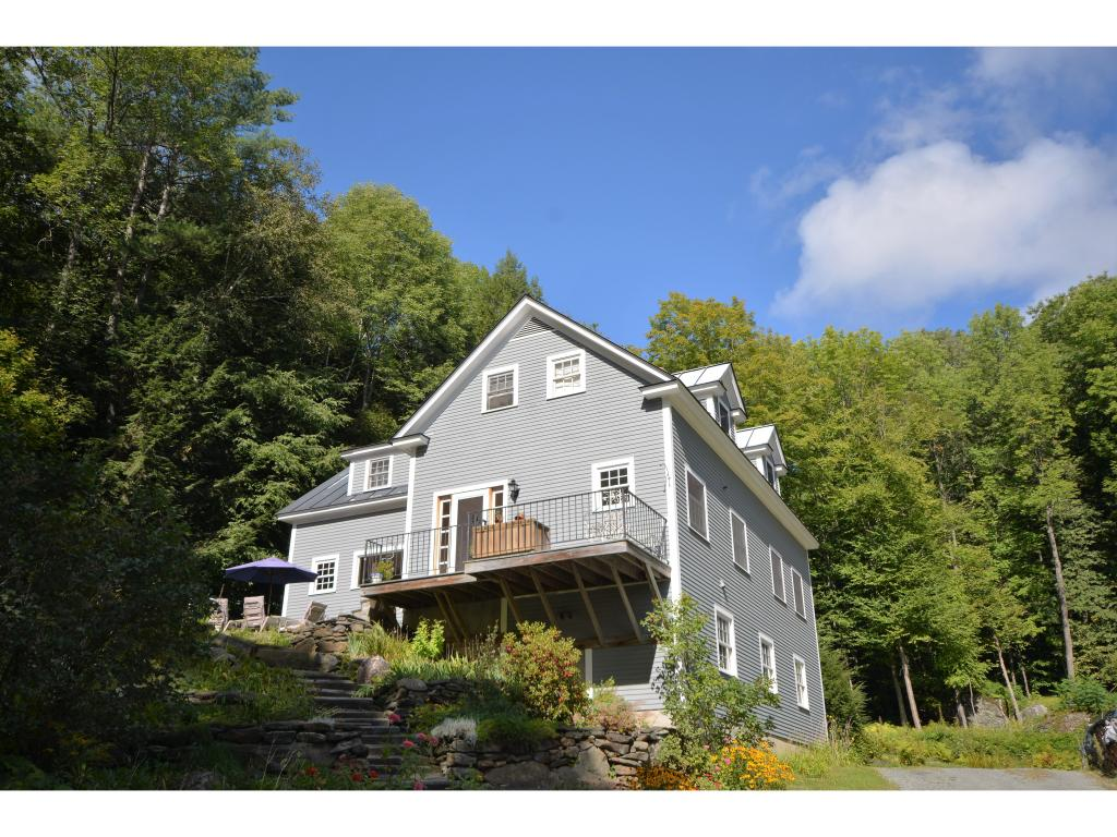 Village of Woodstock in Town of Woodstock VT Home for sale $List Price is $449,000