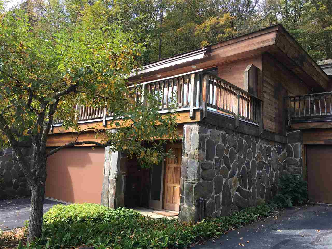 Woodstock VT Condo for sale $List Price is $397,500