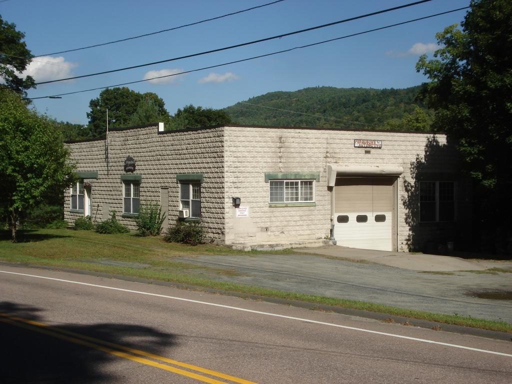 Windsor VT Commercial Property for sale $List Price is $199,000