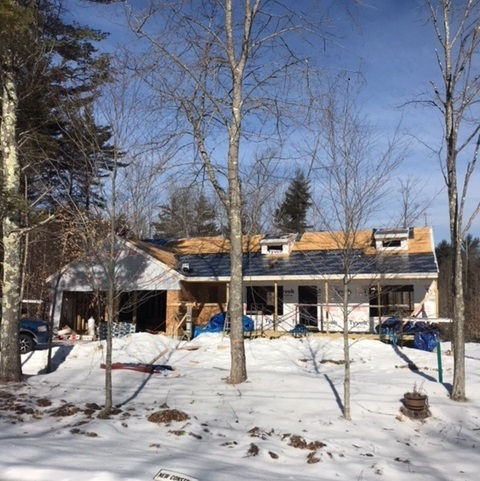 Brookfield NH Home for sale $$299,000 $178 per sq.ft.
