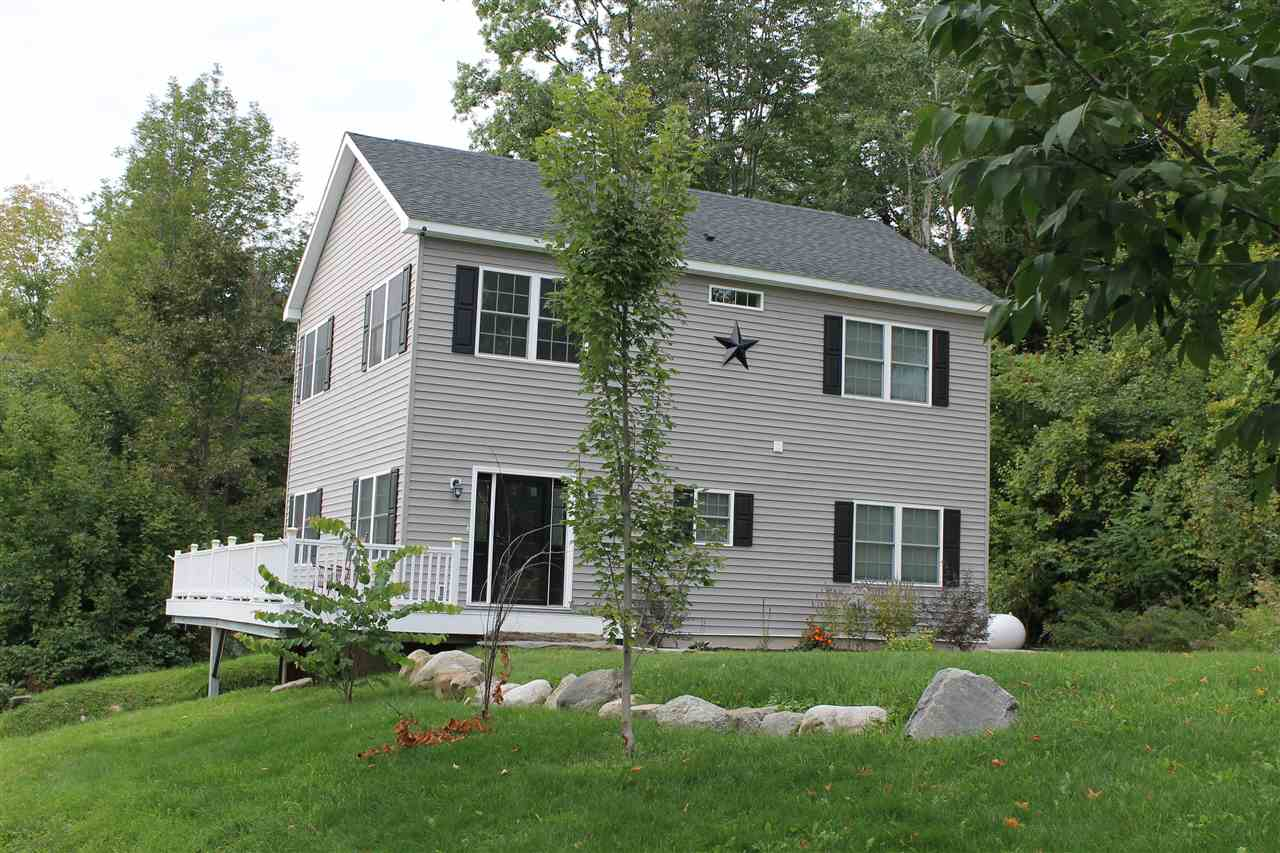 CHITTENDEN VT Home for sale $$225,000 | $134 per sq.ft.