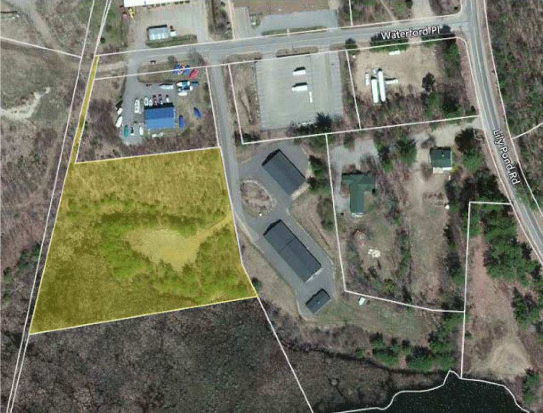 GILFORD NHCommercial Listing for sale