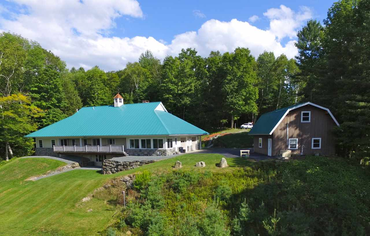 WOODSTOCK VT Home for sale $$699,000 | $318 per sq.ft.