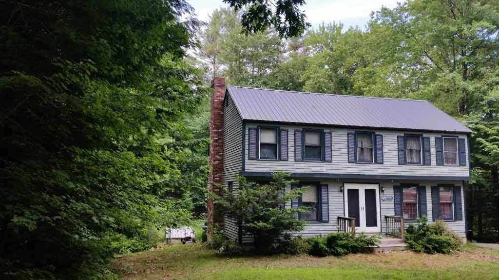 Barnstead NH Home for sale $$181,000 $103 per sq.ft.