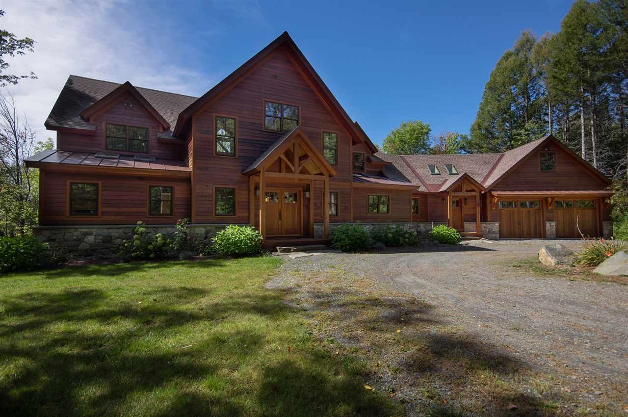 DOVER VTHome for sale $$1,498,000   $375 per sq.ft.