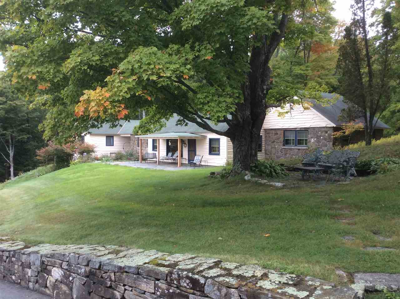 Pomfret VT Home for sale $List Price is $998,000