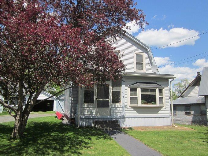 RANDOLPH VTHome for sale $$125,000 | $91 per sq.ft.