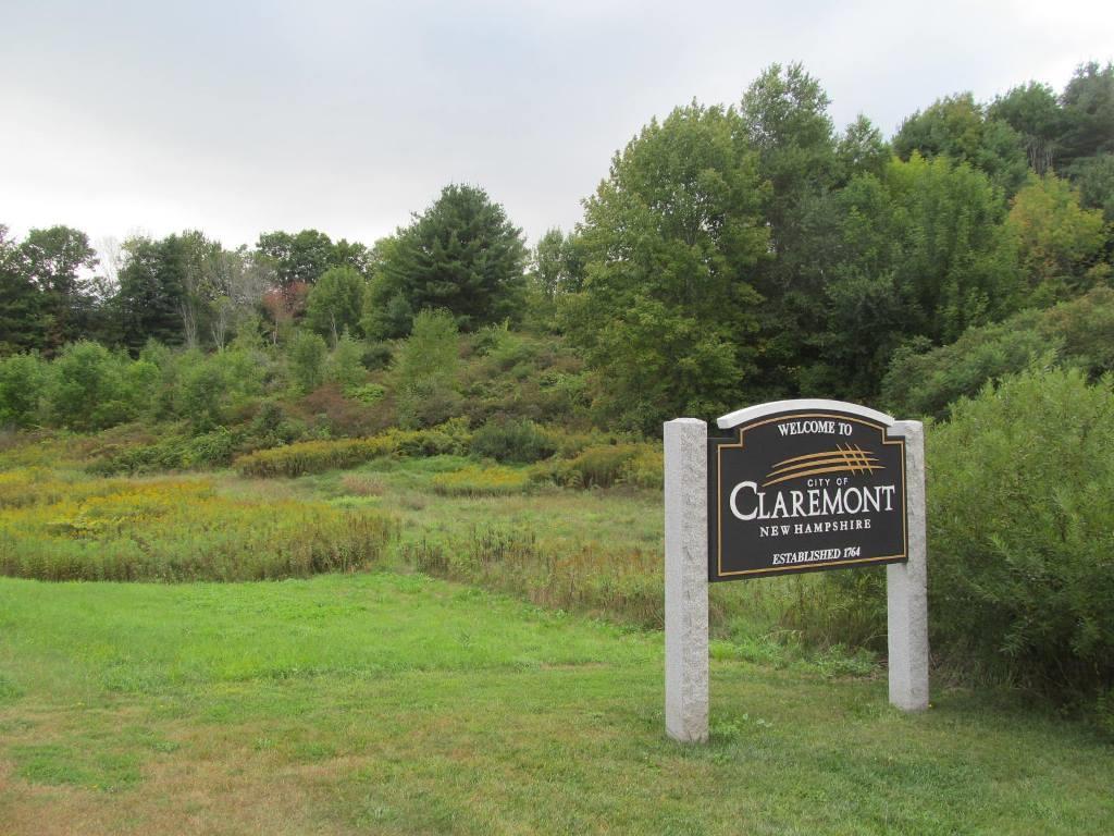 CLAREMONT NHLAND  for sale $$650,000   8 Acres    Price Per Acre $0