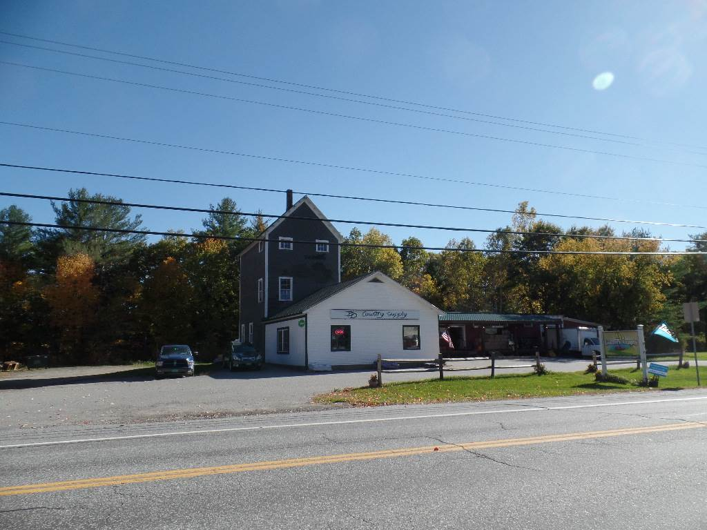 FAIRLEE VT Commercial Property for sale $$159,900 | $89 per sq.ft.