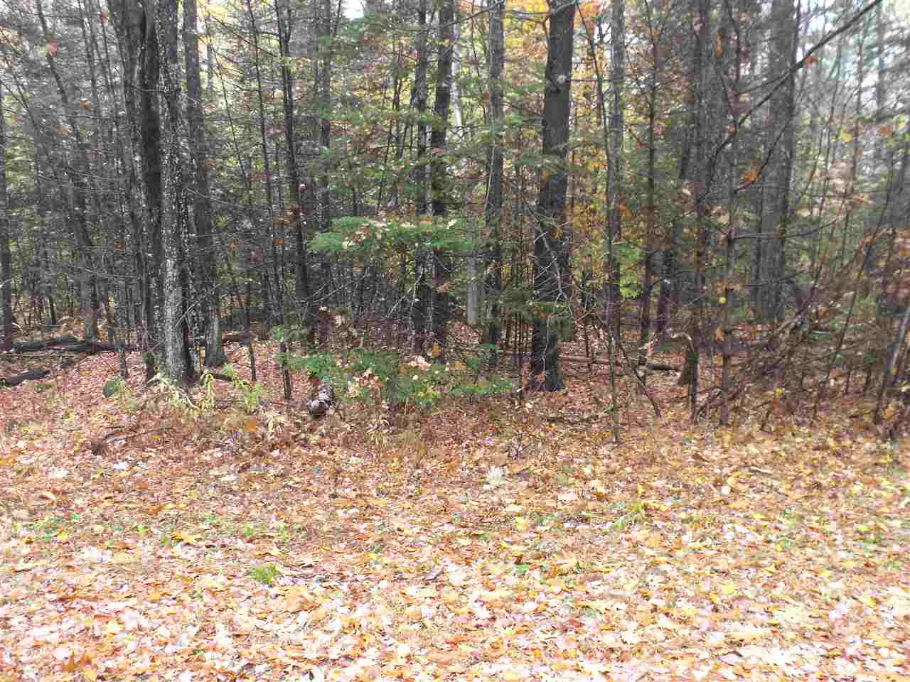 TUFTONBORO NH  LAND  for sale $60,000