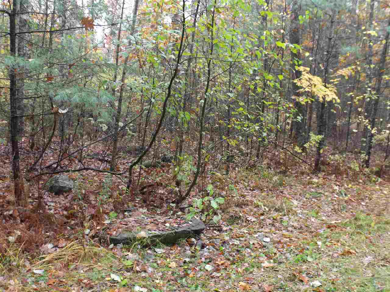 TUFTONBORO NH  LAND  for sale $55,000