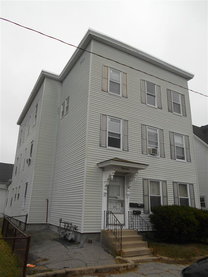MANCHESTER NH Multi Family for sale $$365,000 | $101 per sq.ft.