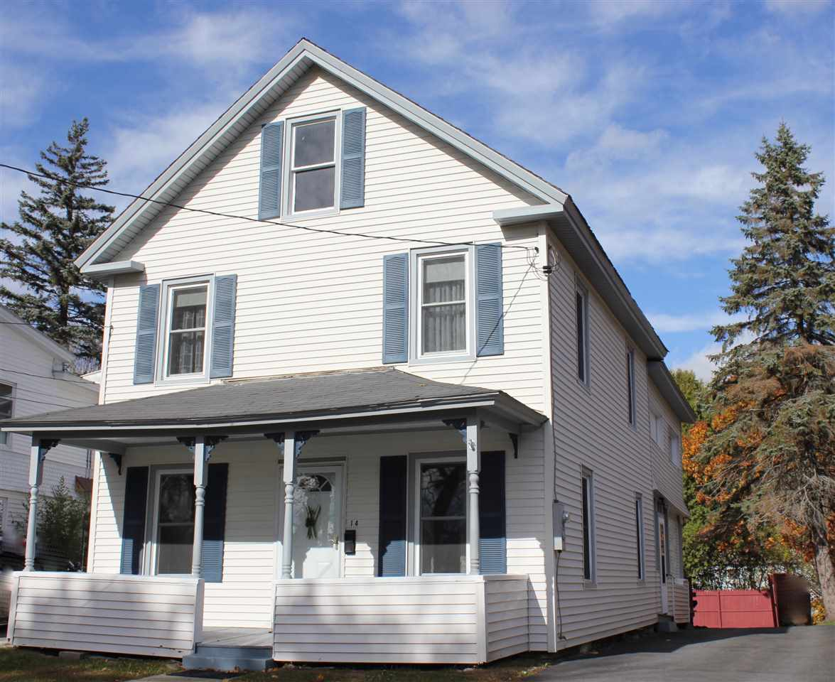 LUDLOW VT Home for sale $$189,000 | $112 per sq.ft.