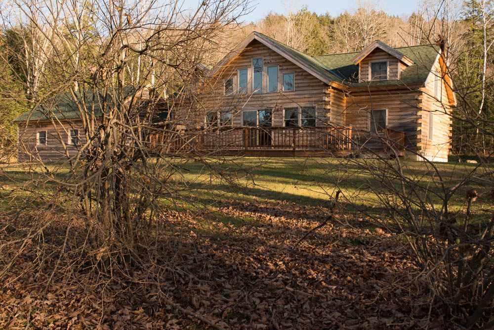 Strafford VTHome for sale $$299,000 $122 per sq.ft.
