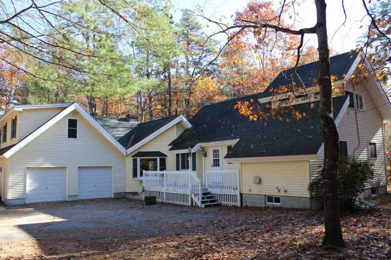 Freedom NH Home for sale $$259,900 $118 per sq.ft.