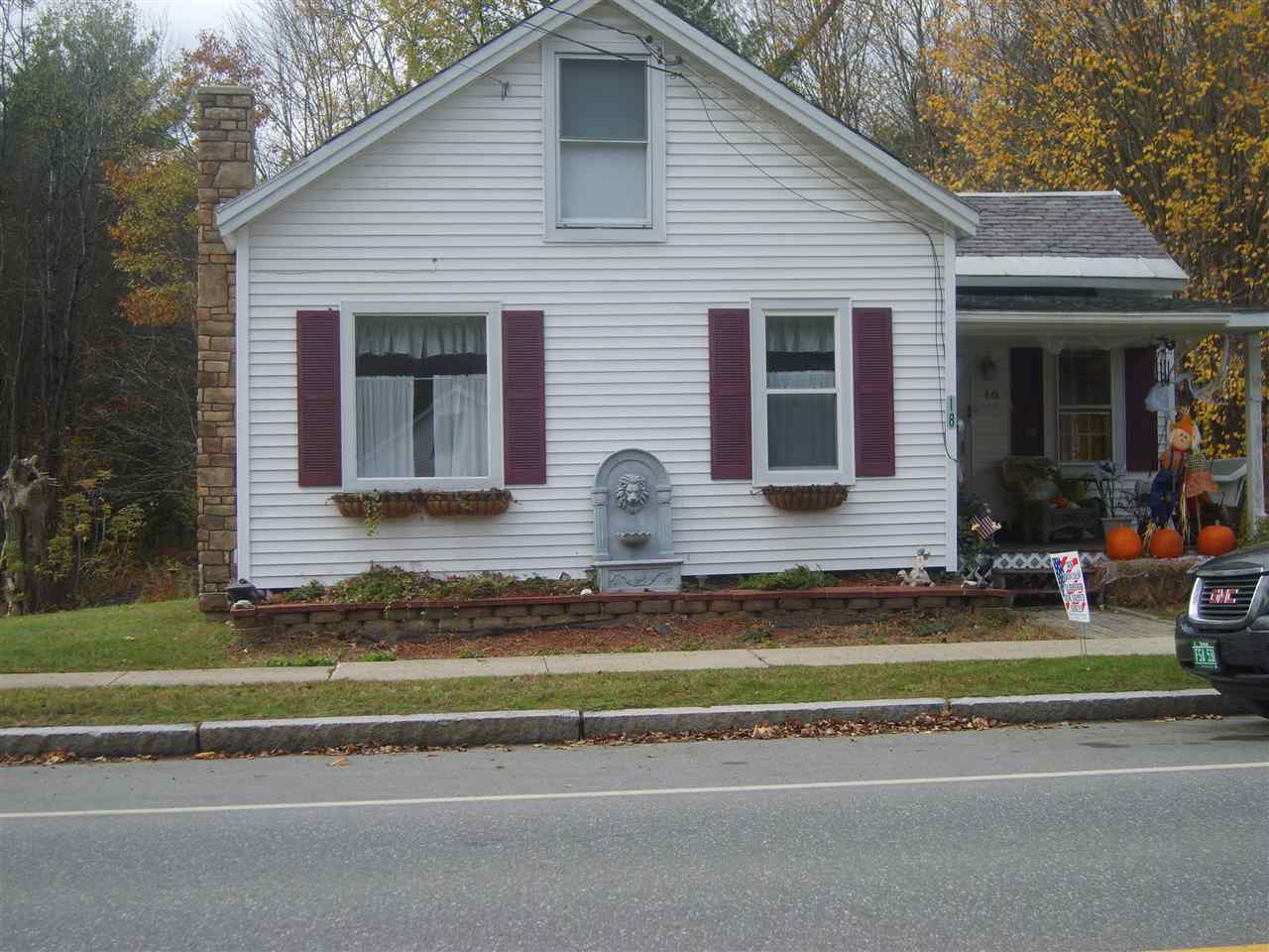 FAIR HAVEN VTHome for sale $$129,500 | $91 per sq.ft.