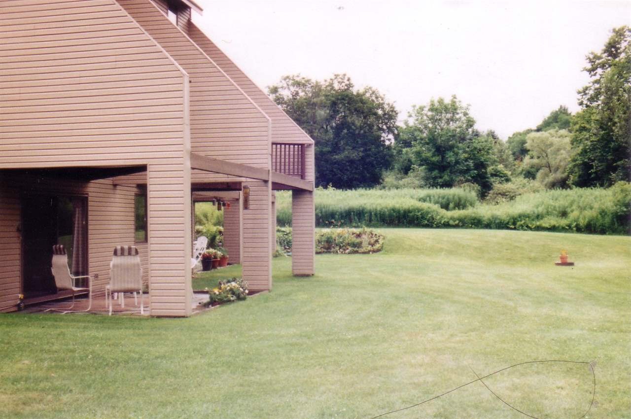 Woodstock VT Condo for sale $List Price is $128,000