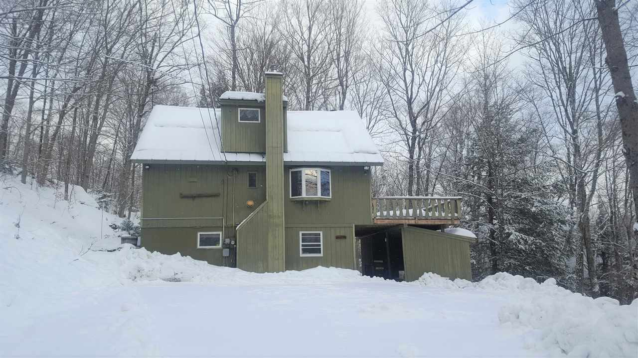 PLYMOUTH VT Home for sale $$149,900 | $84 per sq.ft.