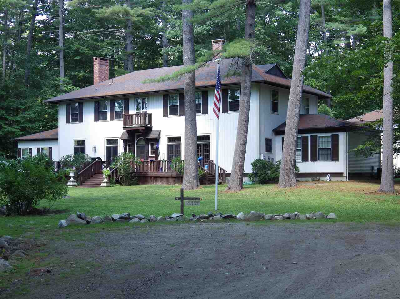 WOLFEBORO NH Condos for sale
