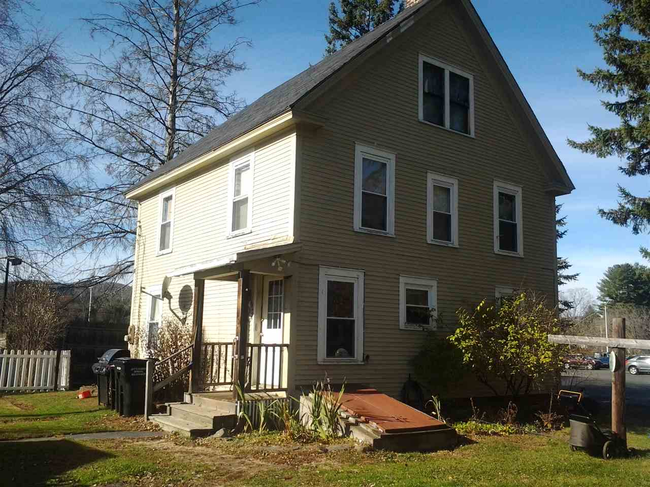Windsor VT Home for sale $List Price is $118,500