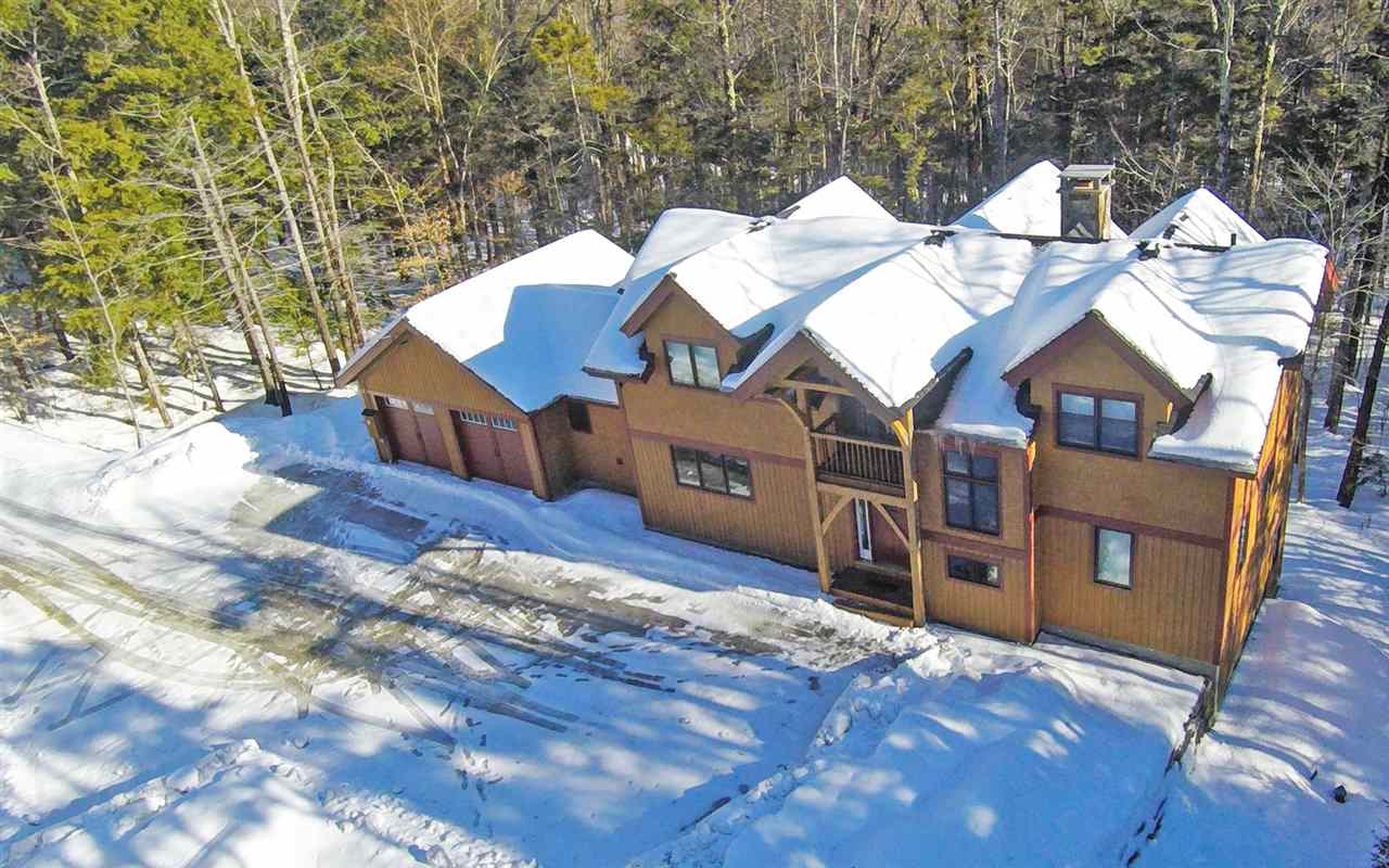 LUDLOW VT Home for sale $$1,400,000 | $526 per sq.ft.