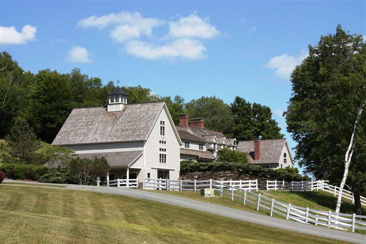 BARNARD VTHome for sale $$3,950,000   $451 per sq.ft.
