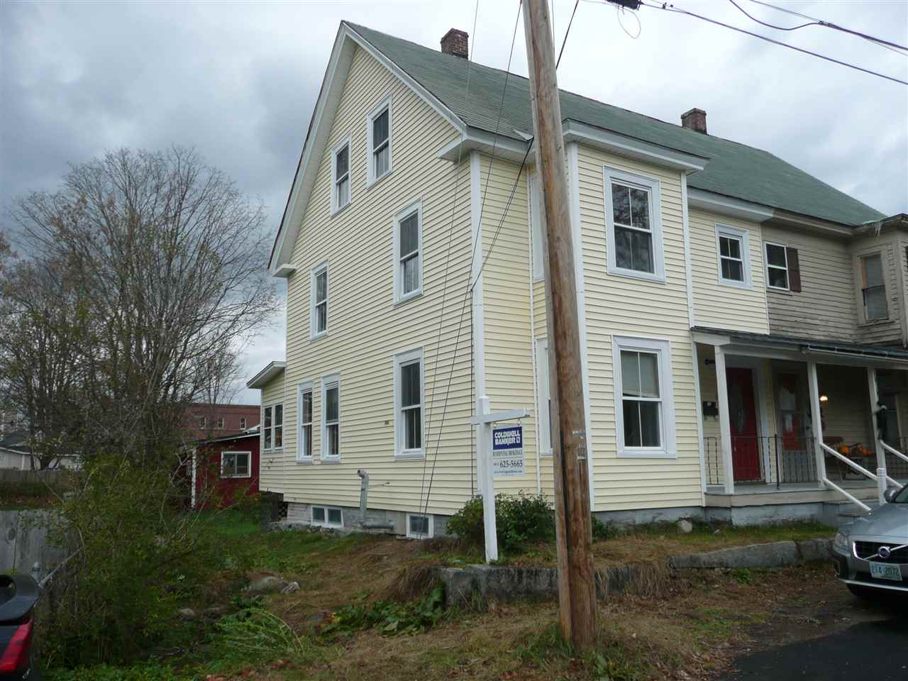 Village of Penacook in Town of Concord NHHome for sale $List Price is $75,000