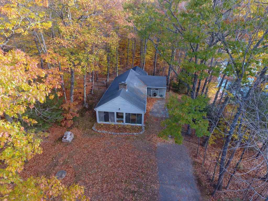 Holderness NH Single Family for sale