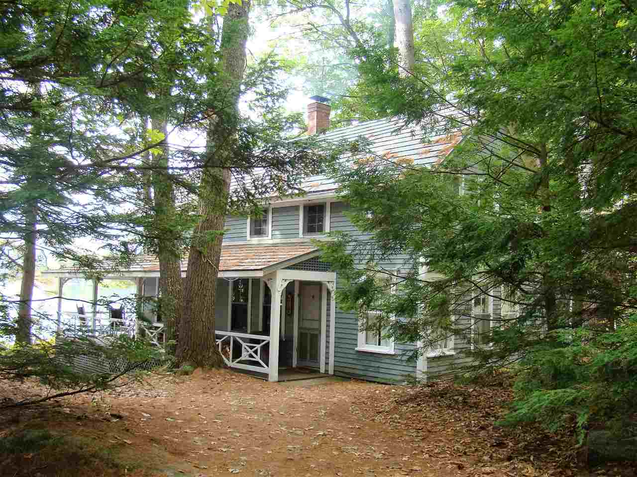 Center Harbor NH Single Family for sale