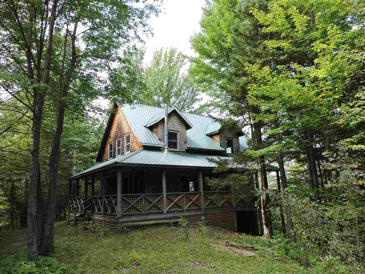 WATERFORD VT Home for sale $$219,900 | $140 per sq.ft.