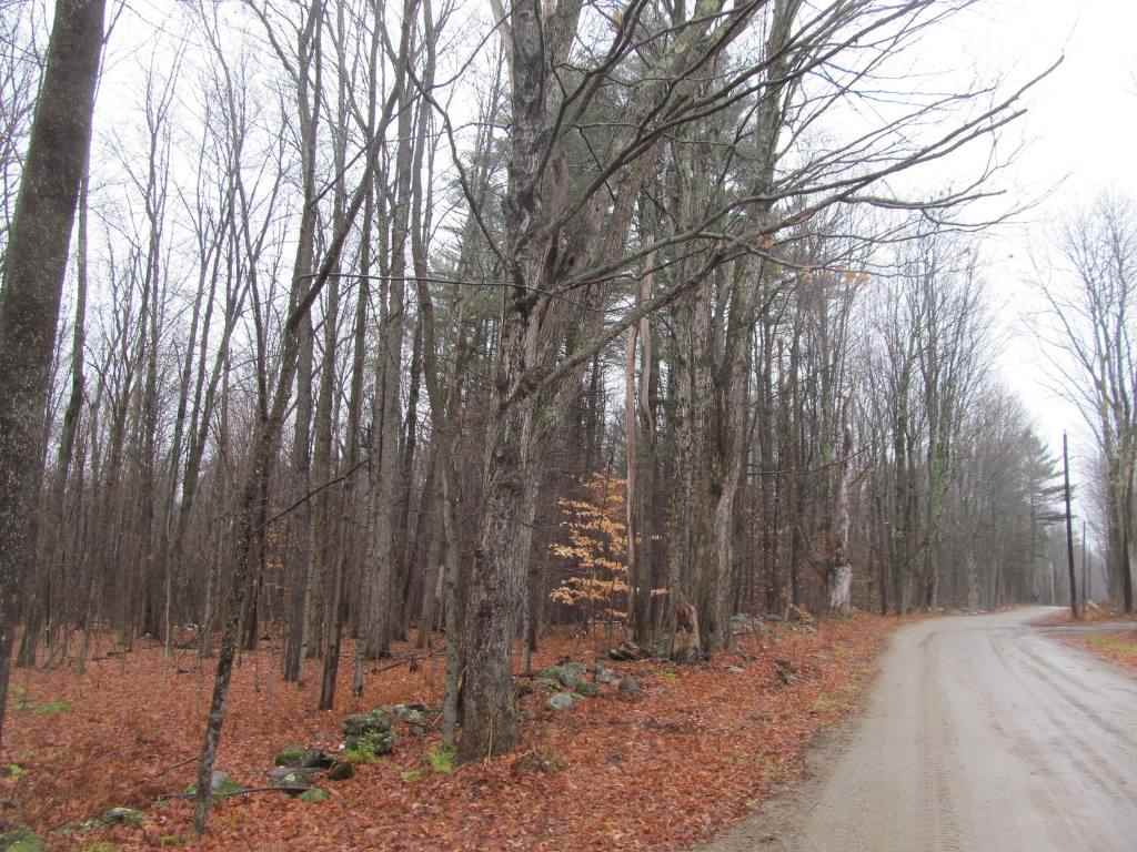 Acworth NH 03601 Land for sale $List Price is $35,900