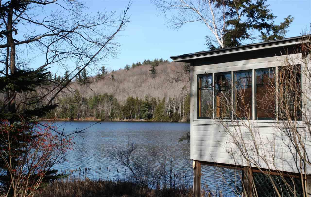 BARNARD VTLake House for sale $$399,000 | $397 per sq.ft.