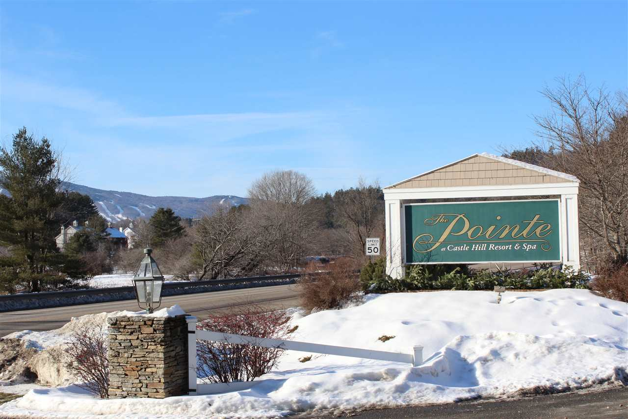 Village of Proctorsville in Town of Cavendish VT Condo for sale $List Price is $125,000