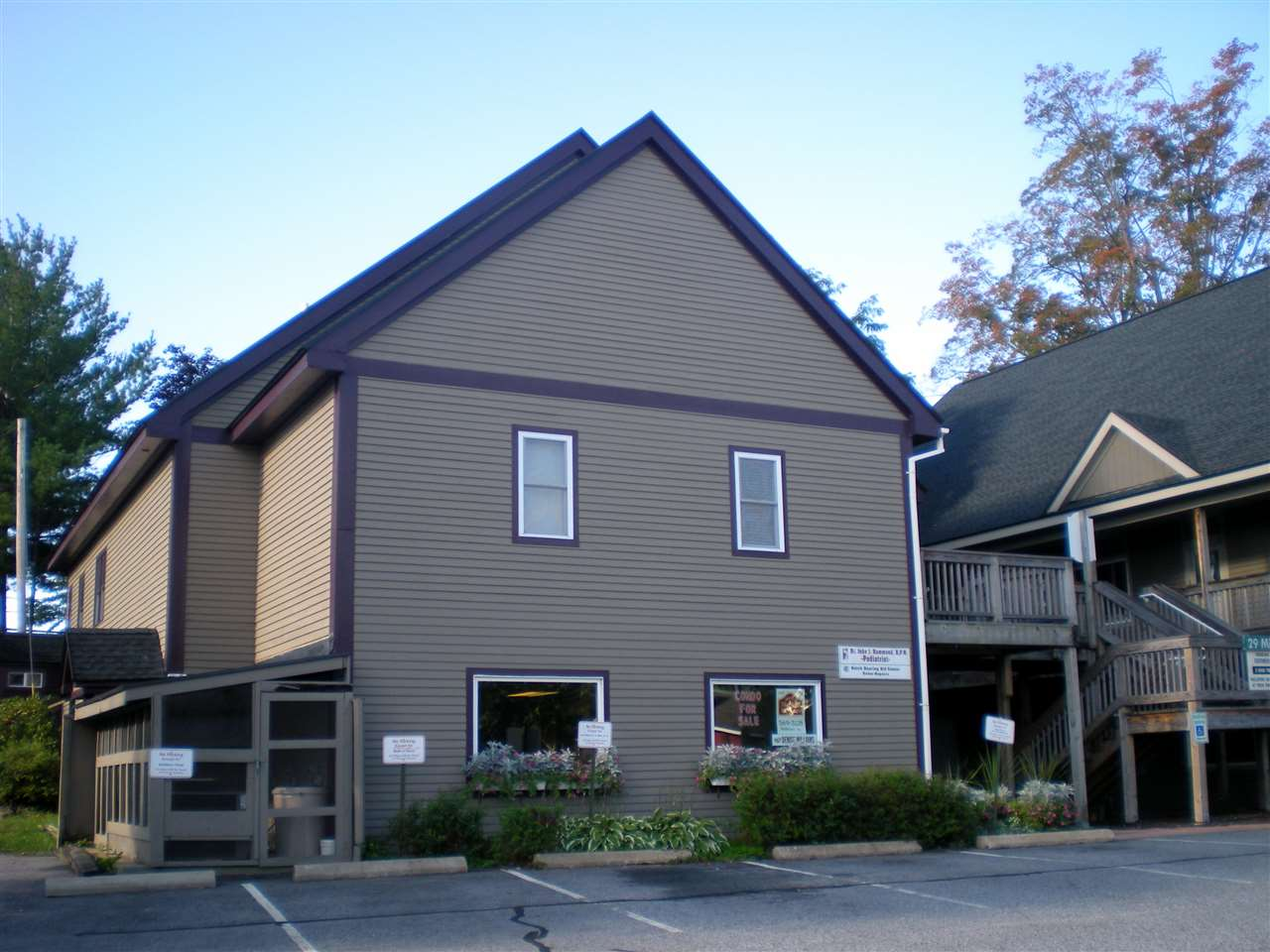 WOLFEBORO NH Commercial Listing for sale