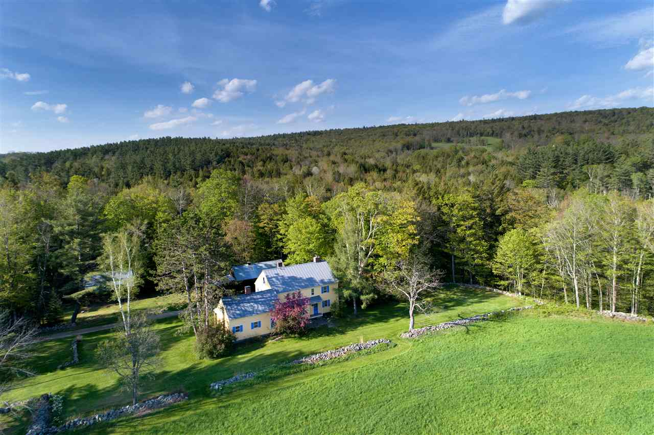 ANDOVER VT Home for sale $$1,100,000 | $288 per sq.ft.
