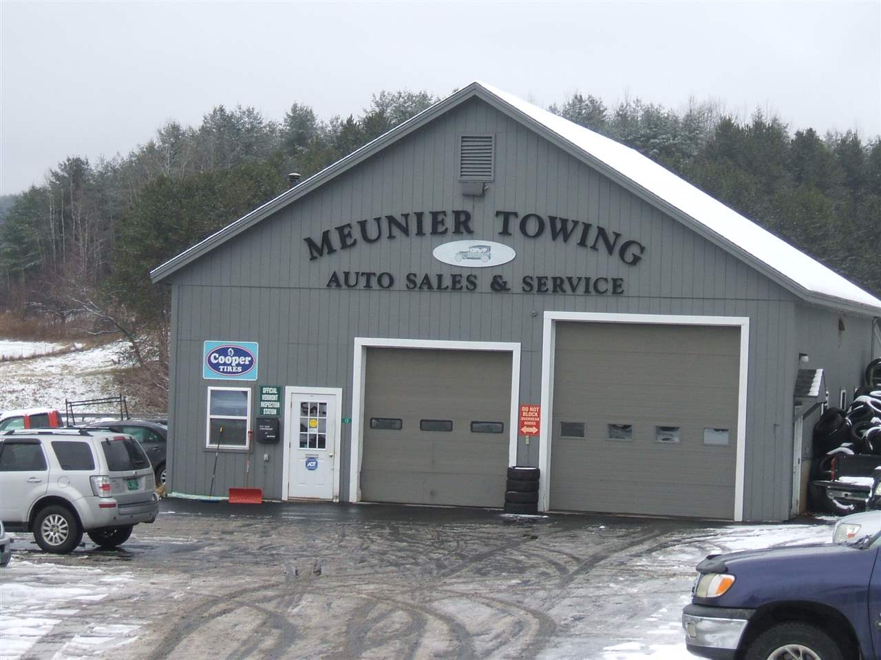 Hartland VTCommercial Property for sale $List Price is $829,000