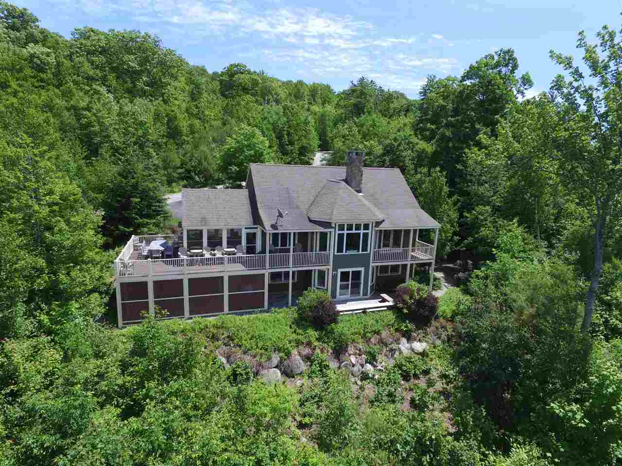 41 Blye Hill Landing Road Newbury Nh 03255