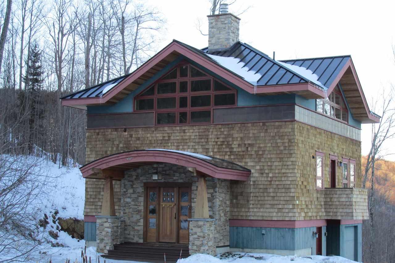 KILLINGTON VTHome for sale $$1,800,000 | $463 per sq.ft.