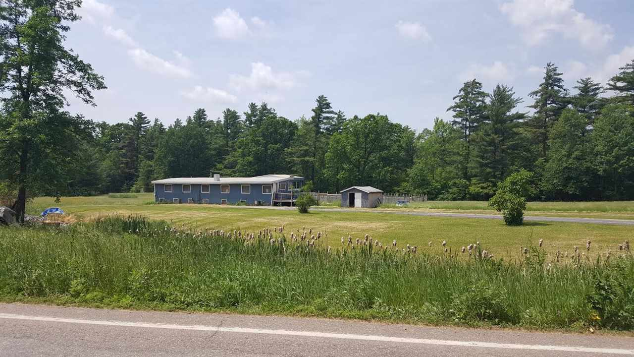 MIDDLEBURY VT Home for sale $$75,000 | $57 per sq.ft.