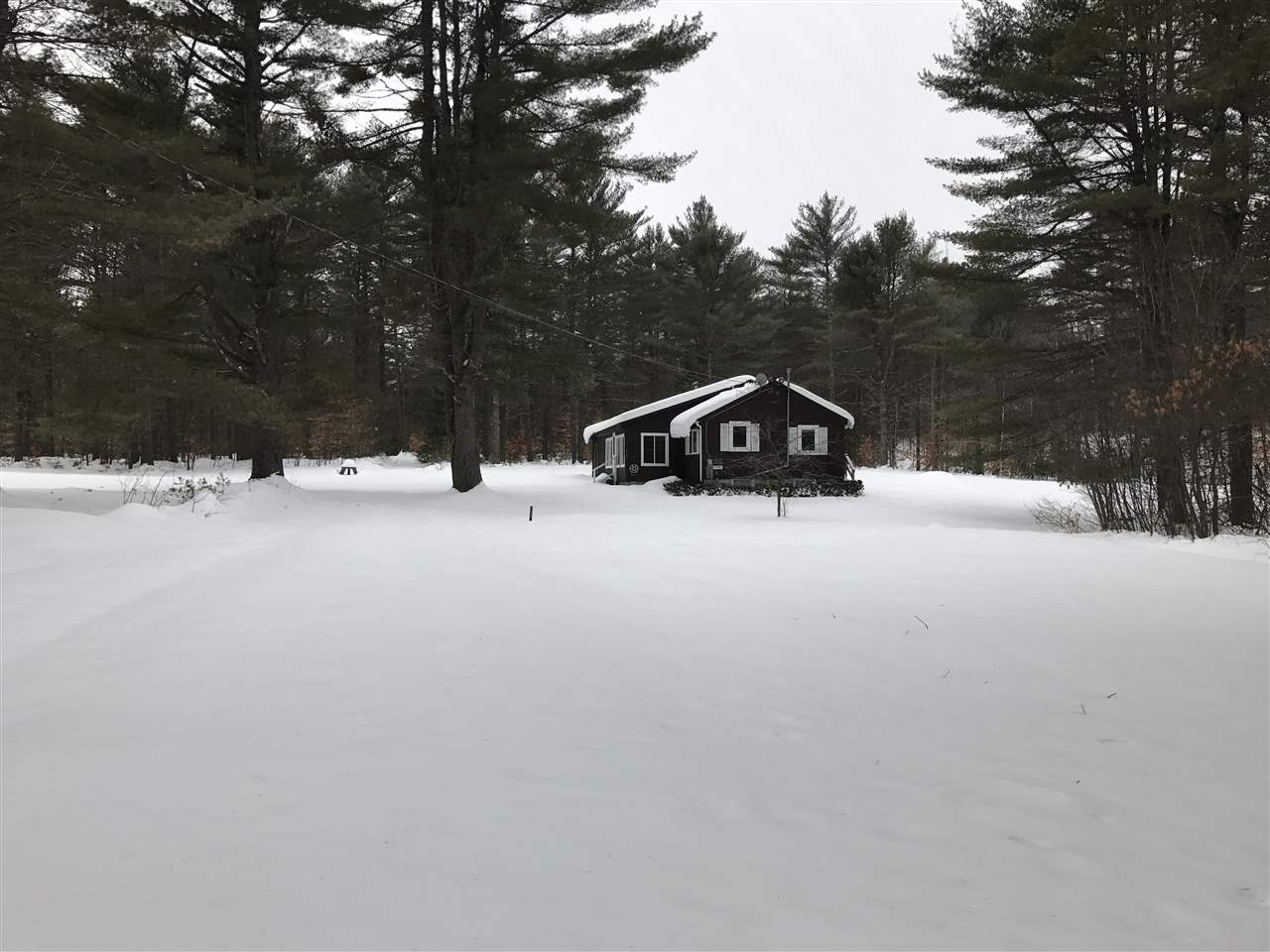 Effingham NH Home for sale $$164,500 $199 per sq.ft.