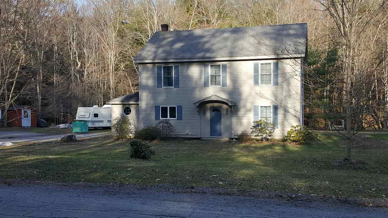 CLAREMONT NH Home for sale $$199,000 | $94 per sq.ft.