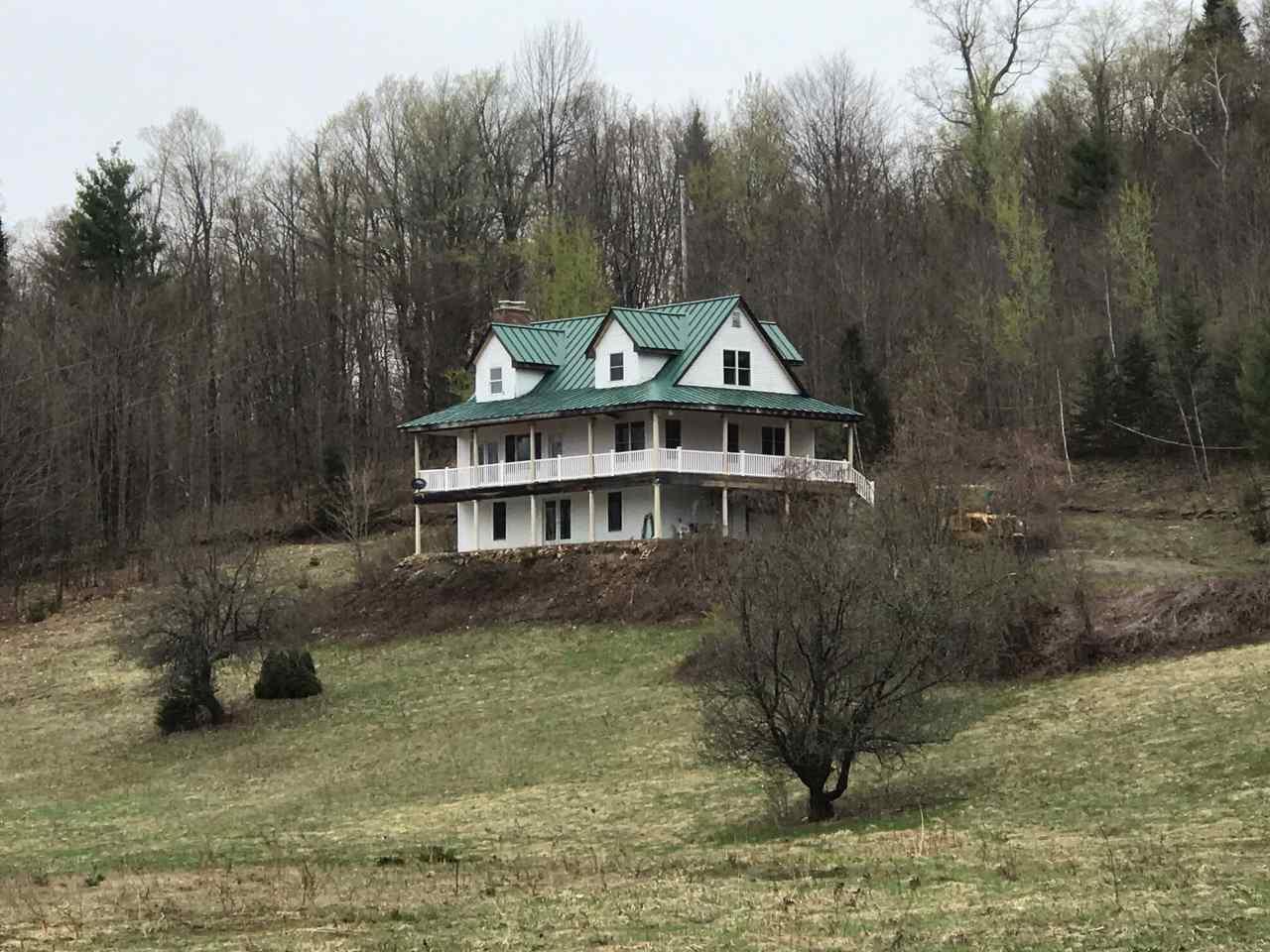 Strafford VTHome for sale $$550,000 $263 per sq.ft.