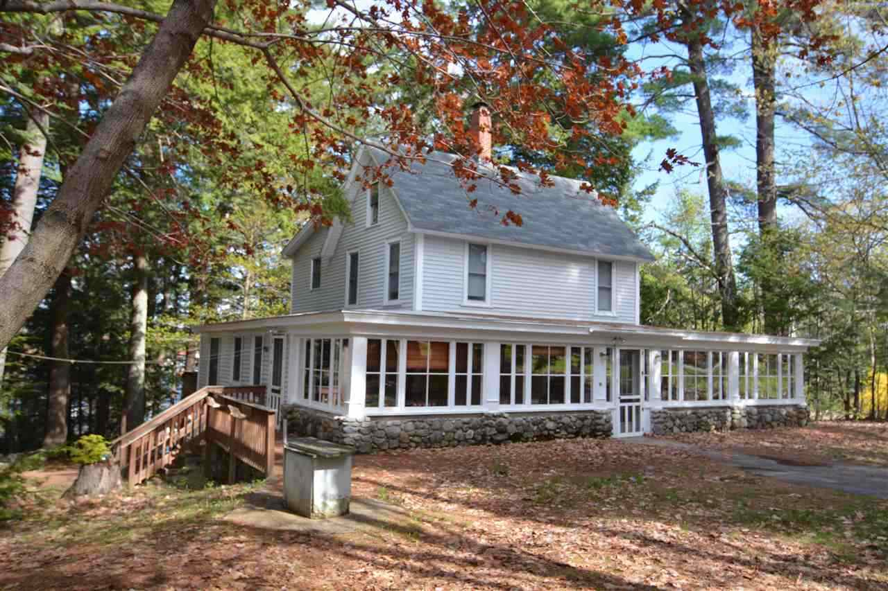 GILFORD NH  Home for sale $669,000