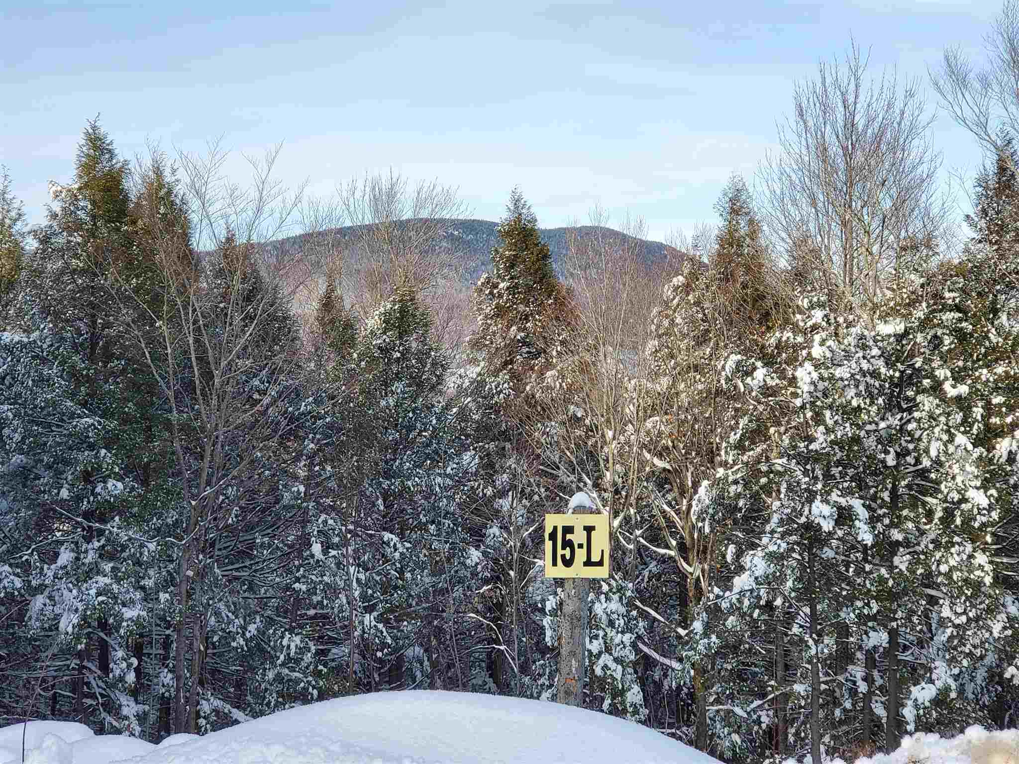 Property for sale at 15 L Buzzell Ridge Road, Sandwich,  New Hampshire 03227