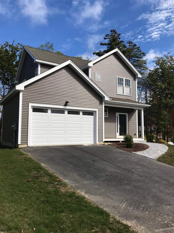 Manchester NH Condo for sale $List Price is $334,836