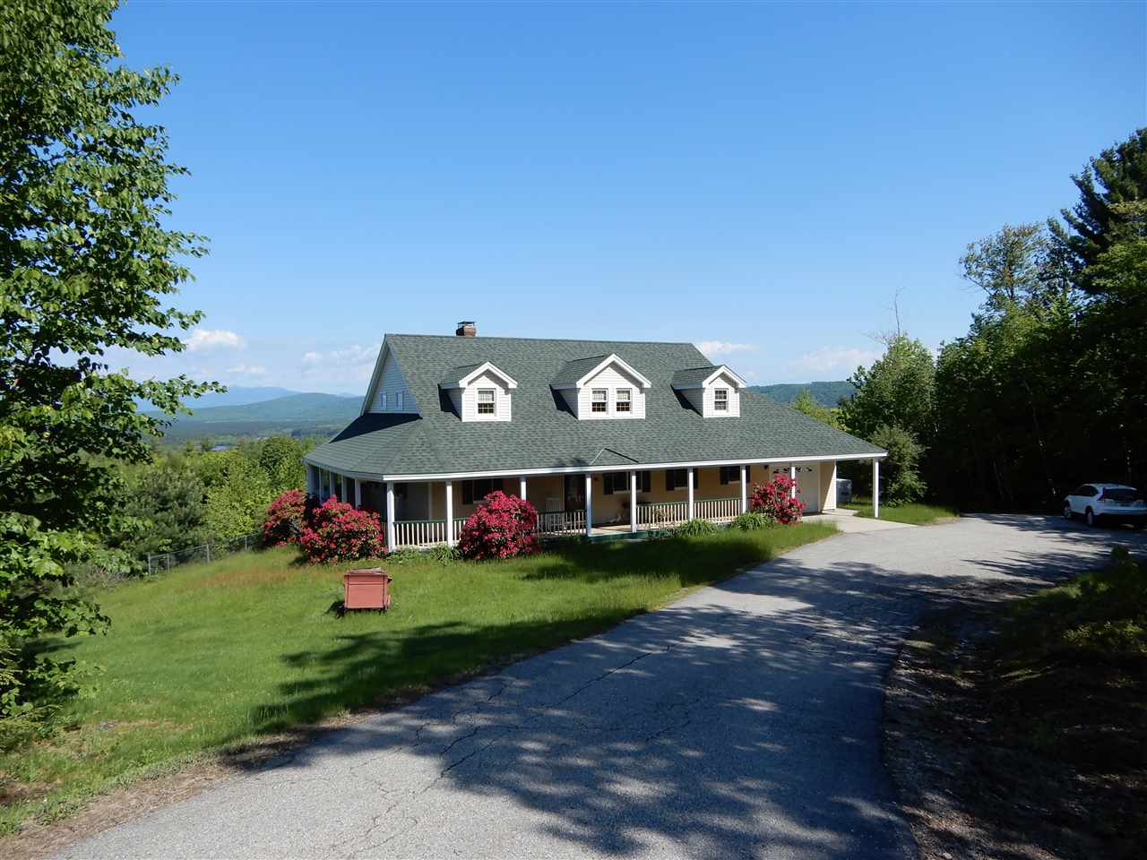 EFFINGHAM NH Home for sale $474,900