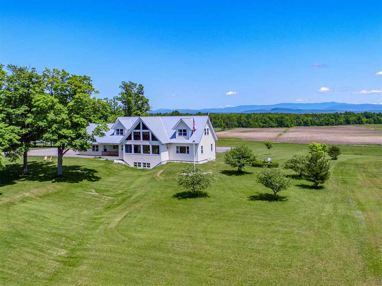 Addison VT Horse Farm | Property