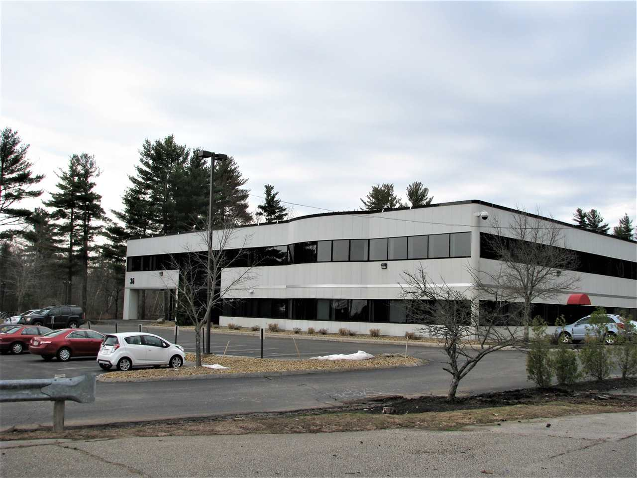 Commercial Property For Sale In Rochester Nh